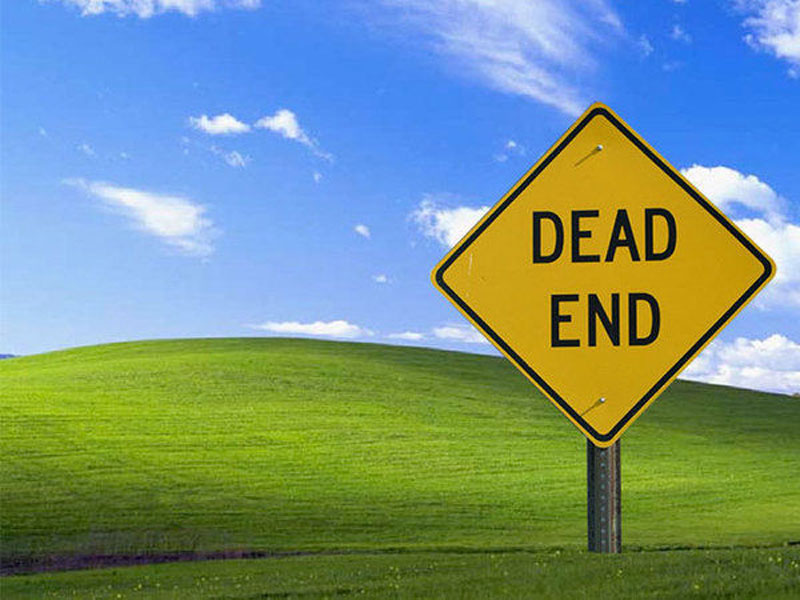 Windows XP Support Stopped